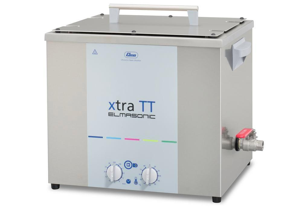 Dispositivo a ultrasuoni xtra TT 120 H