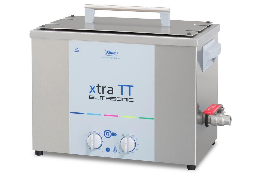 Dispositivo a ultrasuoni xtra TT 60 H - 1